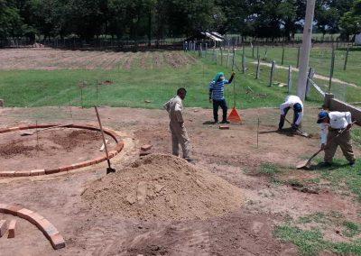 Sistemas Acuicolas - Proyectos - Acuaponia SENA Regional Guajira